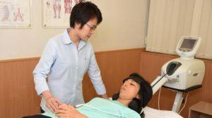 脊椎牽引治療